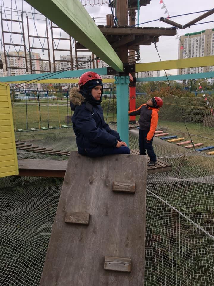 Панда парк 8