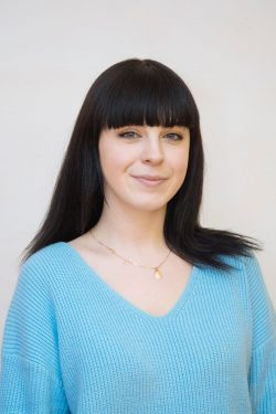 1 класс_Гладкова Виктория Александровна