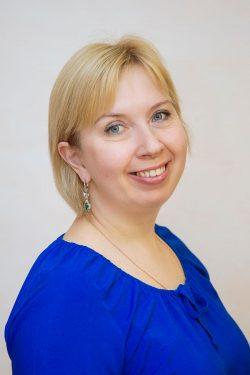 1 класс_Крылова Вера Николаевна