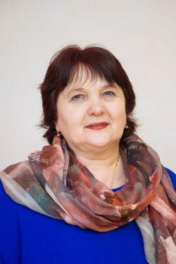 Задворных Надежда Ивановна_заместитель директора по УВР